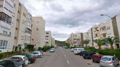 La Policía investiga si una menor se ha tirado por el balcón en Palma por bullying