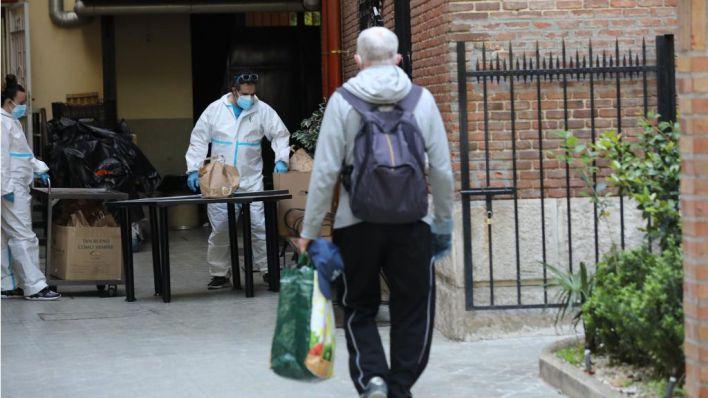De las 24.494 solicitudes de Ingreso Mínimo Vital en Baleares, sólo se han concedido 1.276
