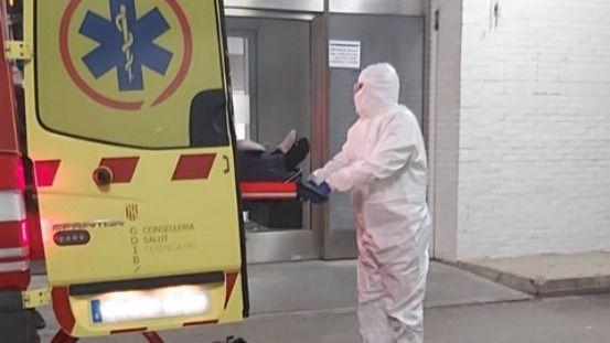 Un muerto y 138 nuevos positivos por coronavirus en Baleares