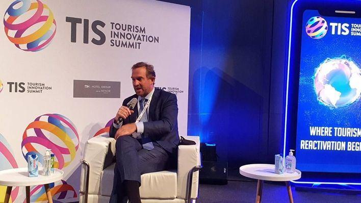 El secretario de Estado de Turismo apuesta por los test en origen en vez de cuarentenas