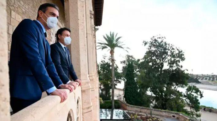 España e Italia exigen a Europa