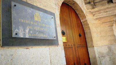El TSJIB absuelve a Font Roselló del delito de coacciones por el que la Audiencia le condenó a un año de cárcel