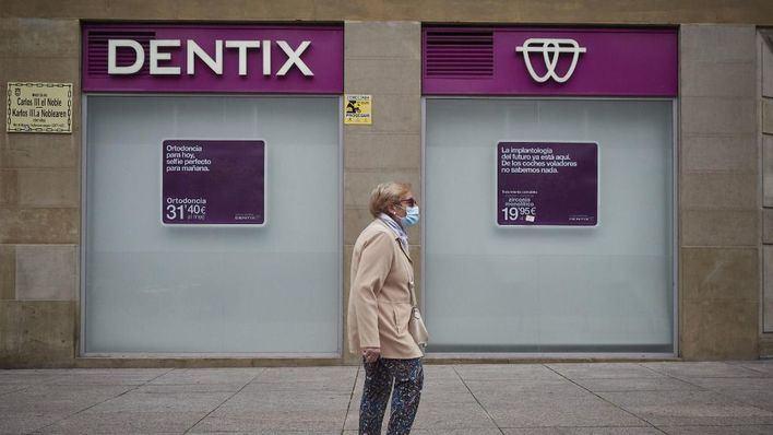 Consum estudiará sancionar a las entidades financieras que sigan cobrando los créditos de Dentix