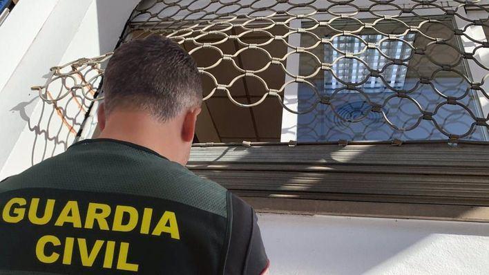 Dos jóvenes de 18 años roban en una cafetería, una pizzería y un restaurante de es Figueral