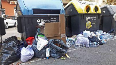 Los baleares, los que más residuos generan: 815 kilos por persona al año