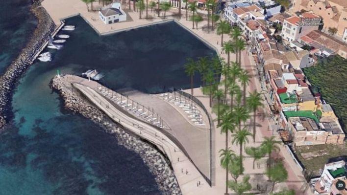 El Marítimo de El Molinar dice adiós a su tradición marinera