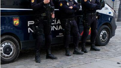 Bajan los delitos en Palma, Calvià, Llucmajor y Manacor
