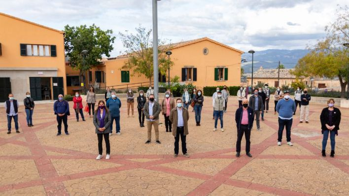 Marratxí eximirá de las tasas de ocupación a bares y restaurantes durante 2021