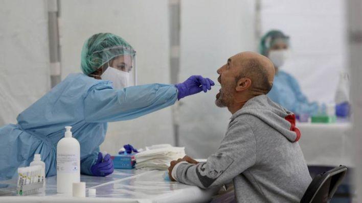 Salut ofrece PCR gratuitas a los residentes que regresen a Baleares el próximo puente