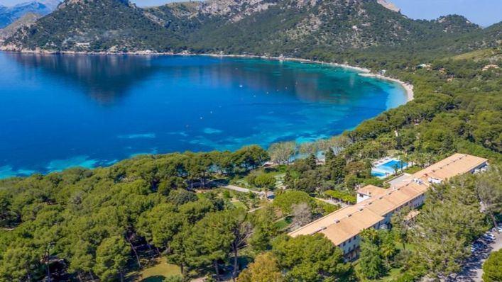 El Ayuntamiento de Pollença da luz verde a la reforma del Hotel Formentor
