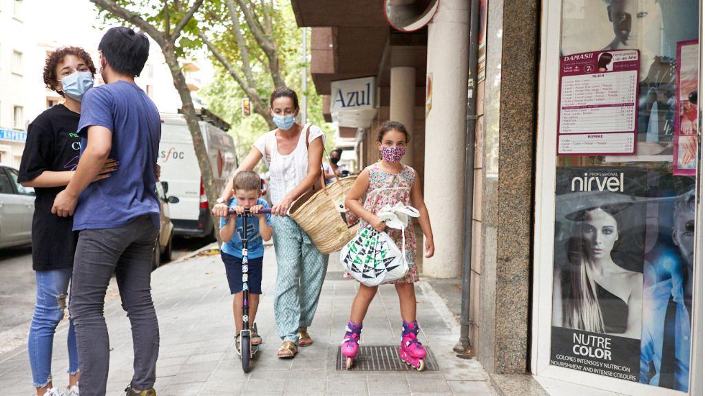 Mallorca, en nivel de alerta 3: ¿qué se puede y qué no se puede hacer?