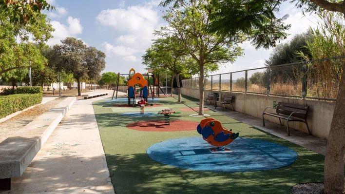 Marratxí reabre a partir de este sábado los parques infantiles del municipio