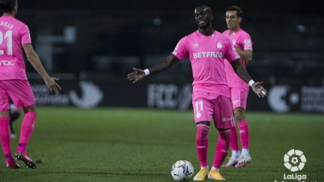 El técnico del Logroñés recalca que su equipo 'competirá' sin obsesionarse por ganar