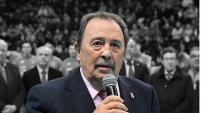 Fallece Juan de Dios Román, exseleccionador nacional de Balonmano