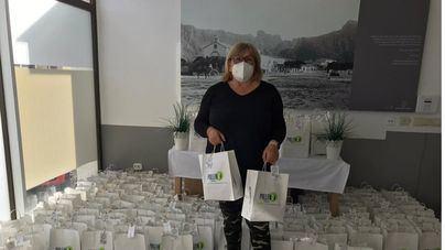 Pollença entregará bolsas con productos navideños a los más desfavorecidos del municipio