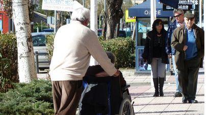 Los jubilados de Baleares, entre los que menos cobran de pensión
