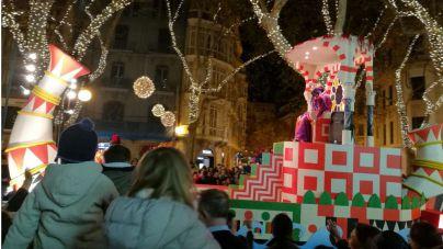 Cort decide celebrar una Cabalgata de Reyes sin público