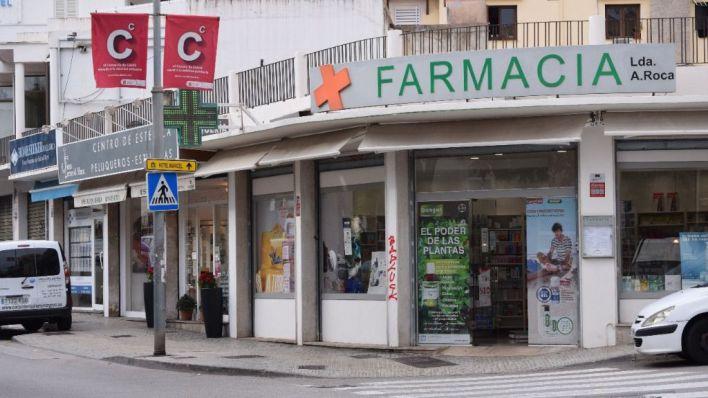 CAEB sobre la prohibición de publicidad de actividades comerciales en zonas urbanas:
