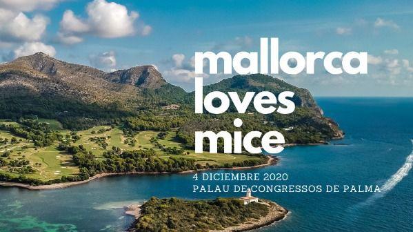 Palma acoge la cuarta edición de 'Mallorca Loves Mice' con los principales organizadores de eventos