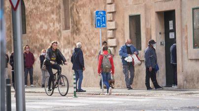 La pandemia duplica las personas en pobreza severa en Baleares y las ayudas sólo llegan a la mitad