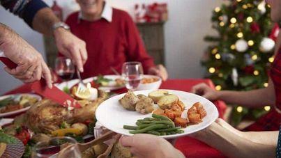 La OMS recomienda que las reuniones navideñas se limiten a las personas convivientes