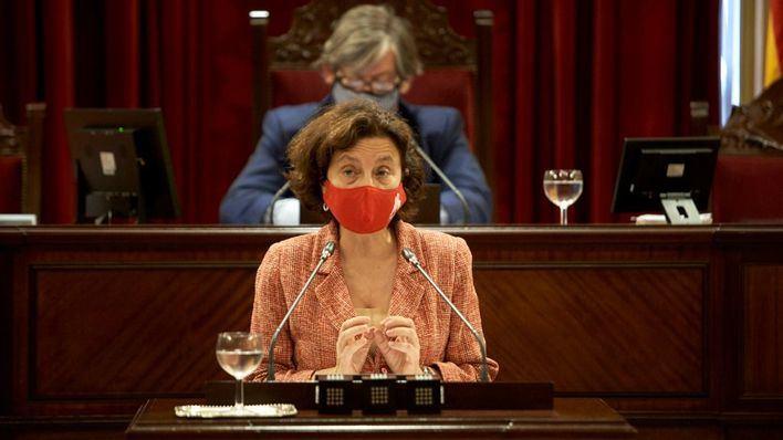 Santiago asume que la ruta Argelia-Baleares de pateras es ya