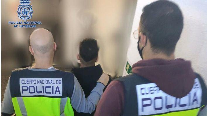 Asaltan una vivienda en Palma, agreden a su inquilino y le amenazan de muerte