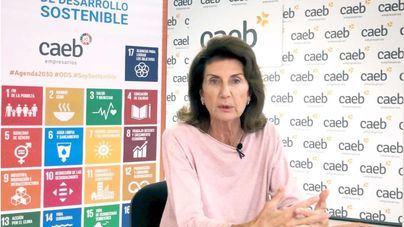 CAEB pide control sanitario y responsabilidad ciudadana para no perder más empleo en Navidad