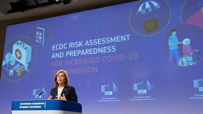 Organismos europeos reclaman que no se impongan test ni cuarentenas en viajes entre países de la UE