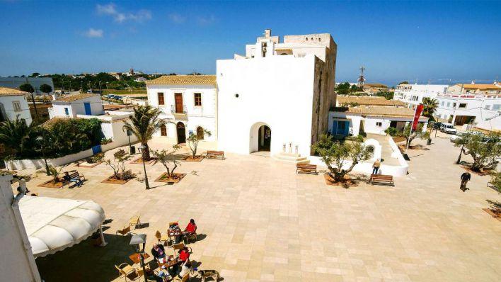 Formentera, libre de Covid