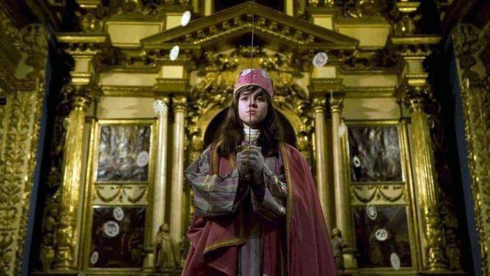 Las 'Matines' en la Catedral de Palma se adelantan este año a las siete de la tarde