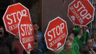 Las ejecuciones hipotecarias caen en Baleares un 68 por ciento en el tercer trimestre