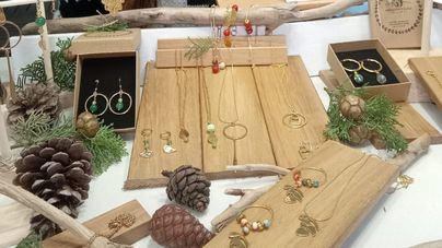 Lorena Cavallaro lanza en Palmapolitan su nueva colección de joyas