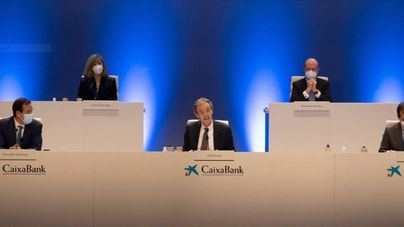 CaixaBank aprueba la fusión con Bankia para crear una entidad