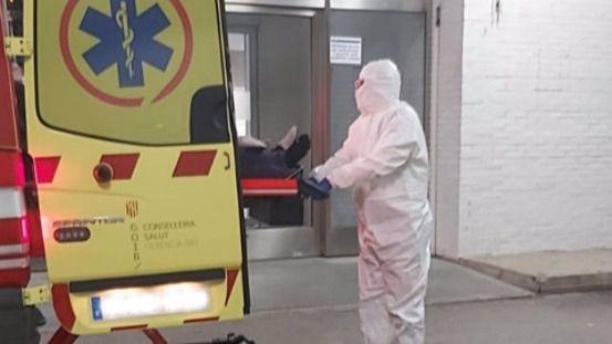 Un nuevo recuento suma diez muertos por Covid en Baleares hasta los 424