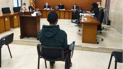 Acepta dos años de cárcel por dejar embarazada a su novia de 15 años
