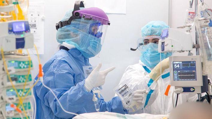 Covid: dos muertos y 223 nuevos contagios en Baleares en las últimas 24 horas
