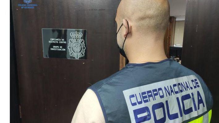 Detenida en Palma por robar la cartera a siete ancianos