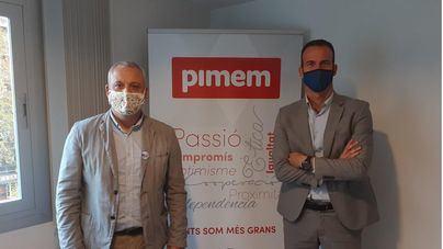 Pimem lanza una campaña para incentivar la compra de productos de Mallorca