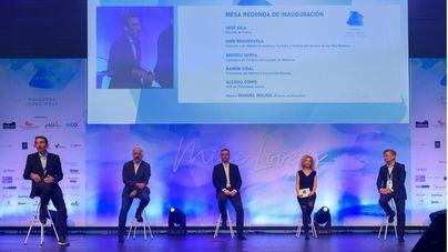 Unir objetivos y recursos, clave para posicionar Mallorca como mejor destino MICE Mediterráneo