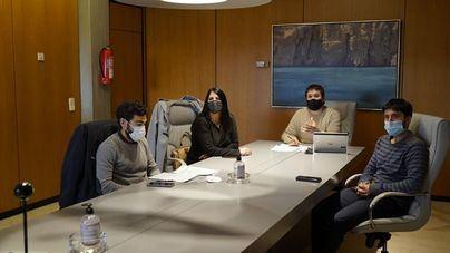 Calvià se reúne con las entidades municipales para explicar la normativa de vehículos VMP y Patrimonio Verde
