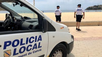 A juicio por golpear a dos policías cuando era detenido por vender cocaína en Magaluf