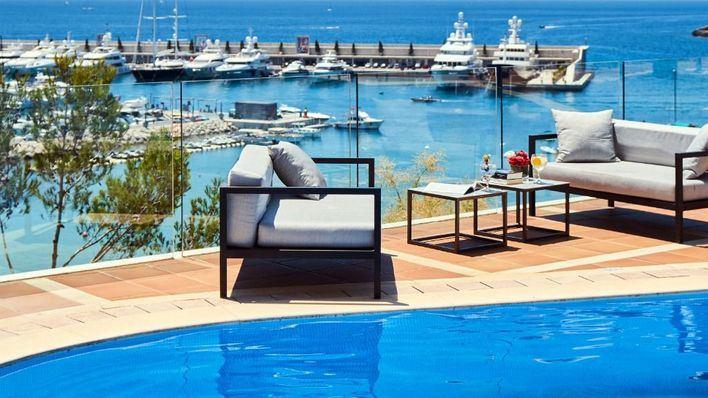 10 hoteles de lujo frente al mar en Mallorca