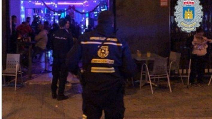 Clausuran dos prostíbulos en Ibiza por incumplimiento de la normativa Covid