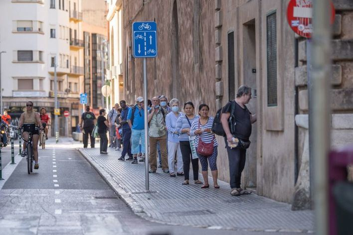 Afers Socials facilitará el cobro de la Renta Social ante el retraso en la gestión del Ingreso Mínimo