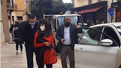 El PP de Inca denuncia que el alcalde utiliza a la policía local como 'chófer particular'