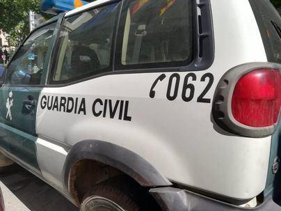 Fallece un hombre en un accidente de tráfico en la carretera de Inca a Sencelles