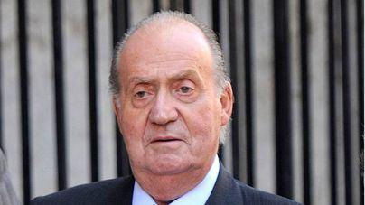 El Gobierno asegura desconocer la intención del rey emérito Juan Carlos I de volver a España por Navidad