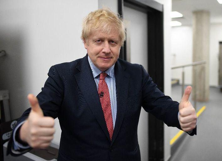 Londres cede en sus exigencias e impulsa un futuro acuerdo con la UE sobre el Brexit