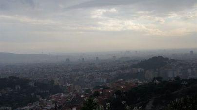La pandemia hace caer un siete por ciento las emisiones de dióxido de carbono